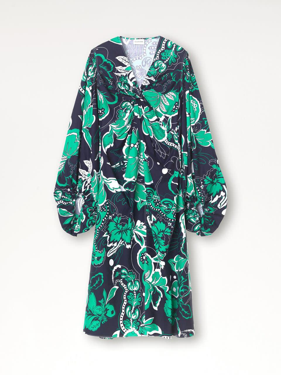 Freesia dress Birger-1