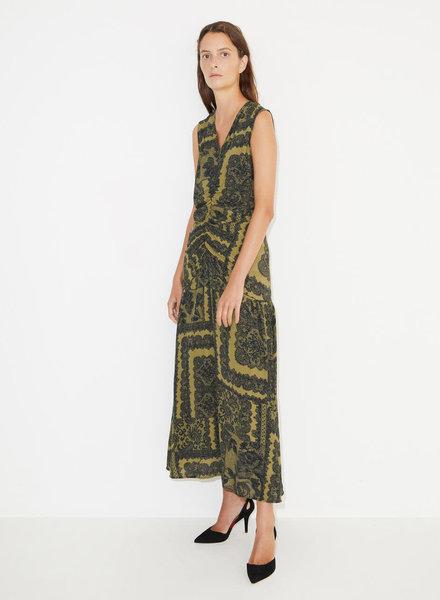 by malene birger Ophelia jurk By Malene Birger
