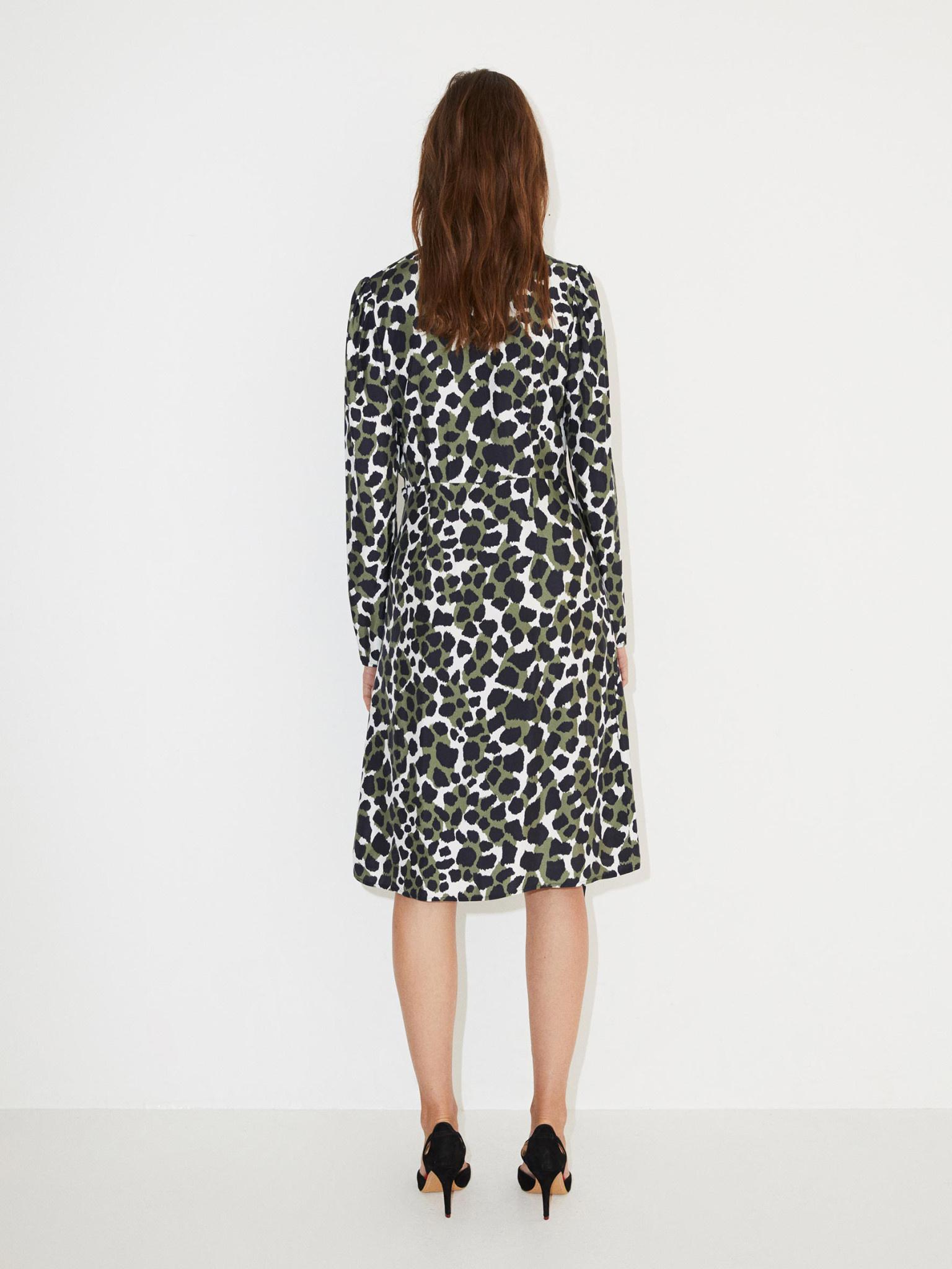 ORIXT jurk By Malene Birger-3