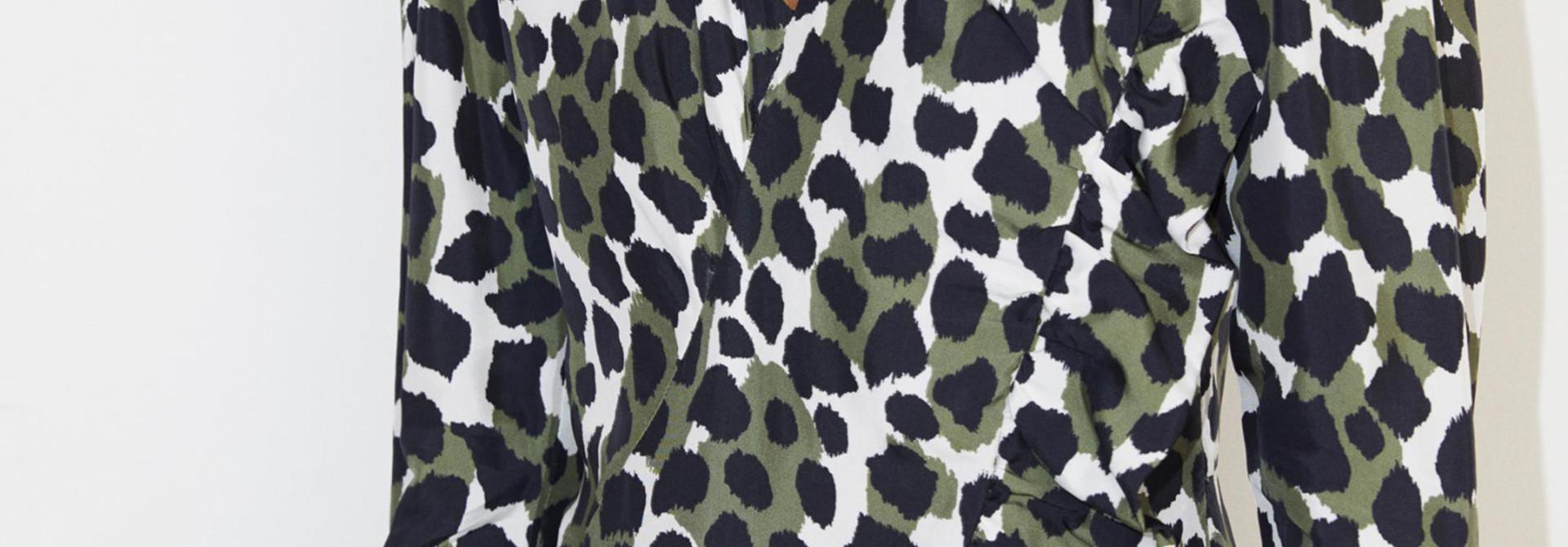 ORIXT jurk By Malene Birger