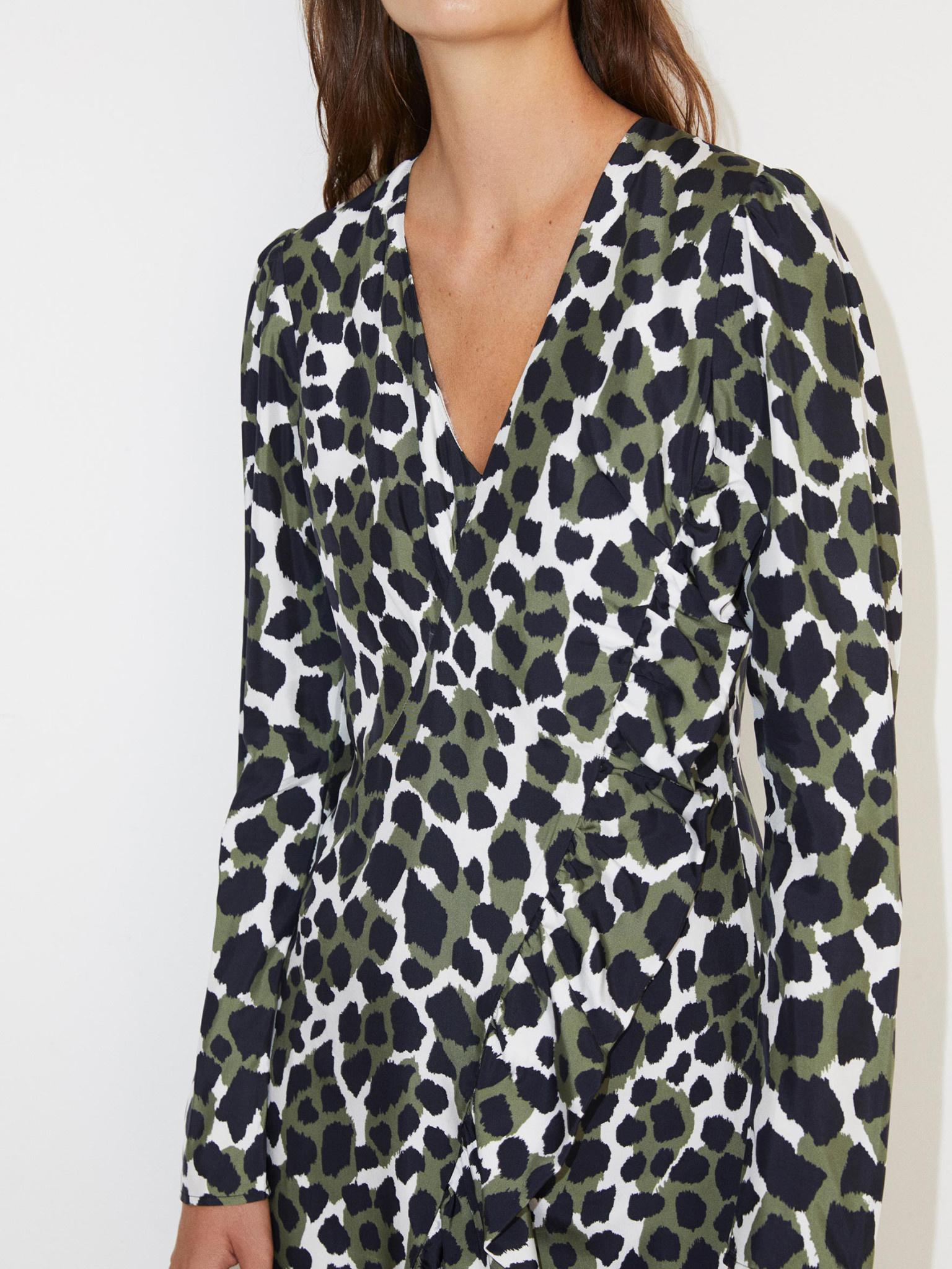 ORIXT jurk By Malene Birger-1