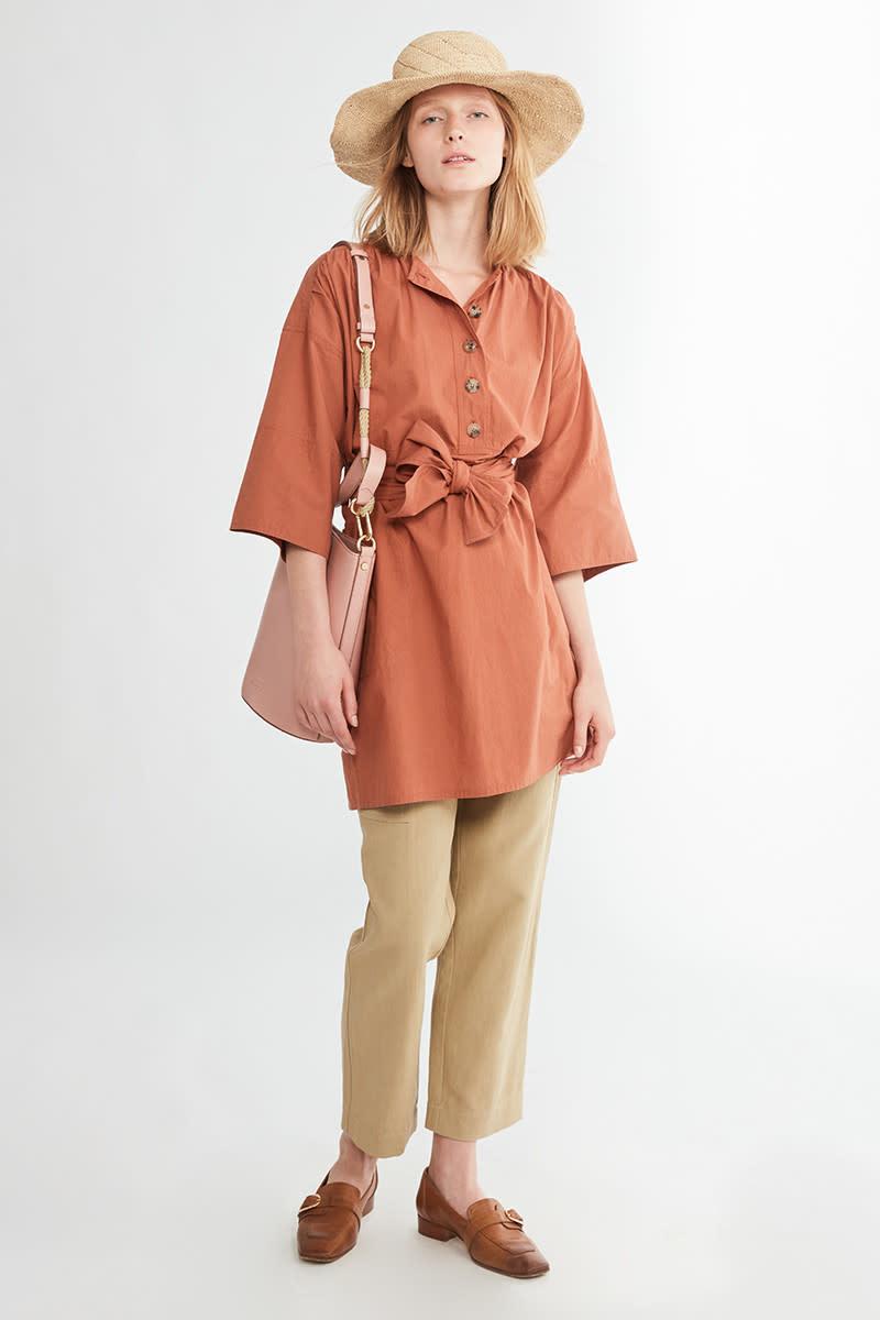 NAOMI DRESS VANESSA BRUNO-1