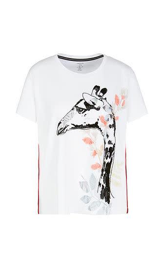 Shirt Marccain NC4807J91-2