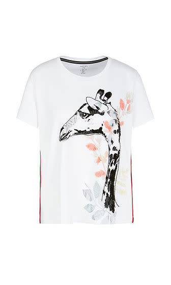 Shirt Marccain NC4807J91-3
