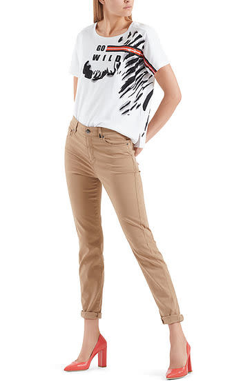 Shirt MArccain NC4838J85-3