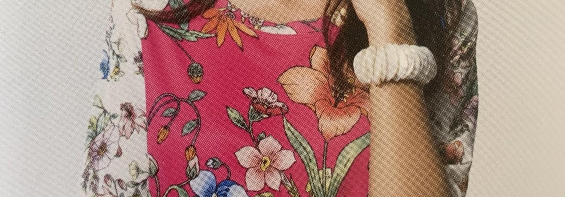 blouse stizzoli 213015