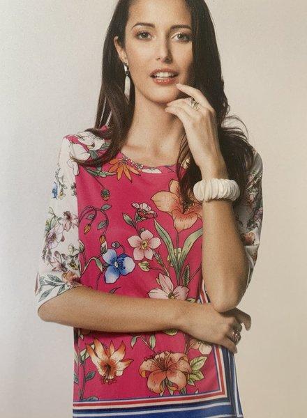 stizzoli blouse stizzoli 213015