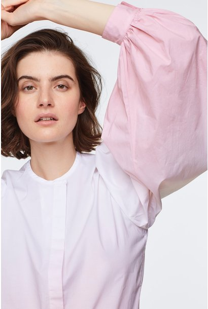 rising freshness blouse long slvs dorothee schumacher
