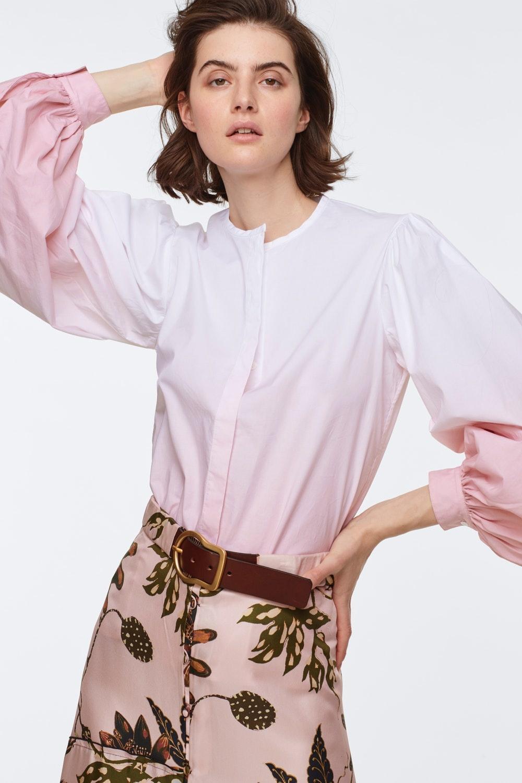 rising freshness blouse long slvs dorothee schumacher-4