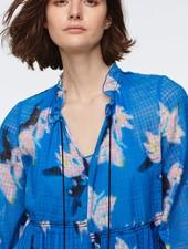 Dorothee Schumacher Energetic mix dress dorothee schumacher