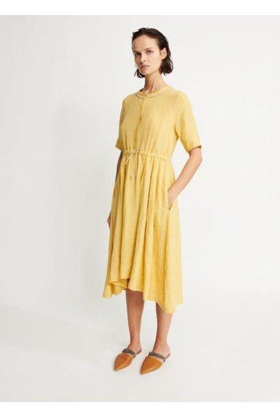 Linnen jurk Fabiana Filippi