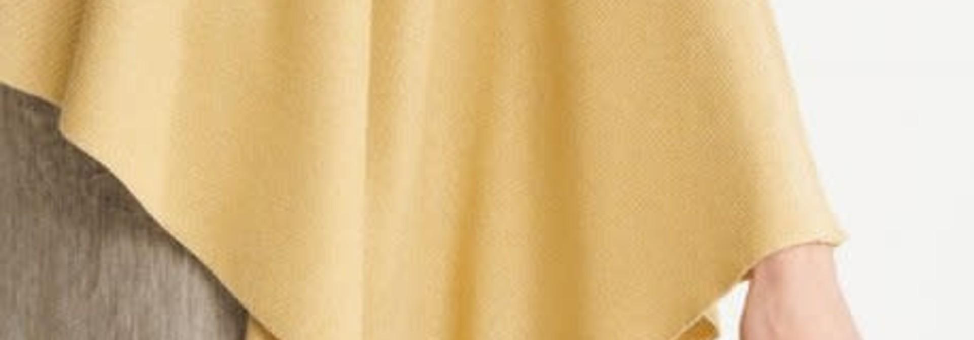 Poncho fabiana Filippi MAD270W308