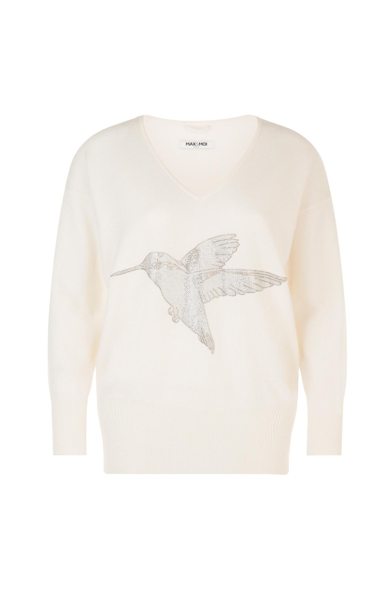 Babylon sweater max & moi-1