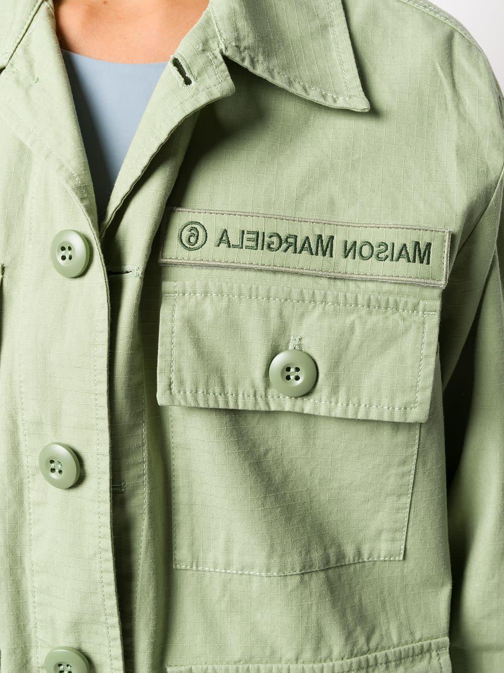 Vest MM6 AM0140-4