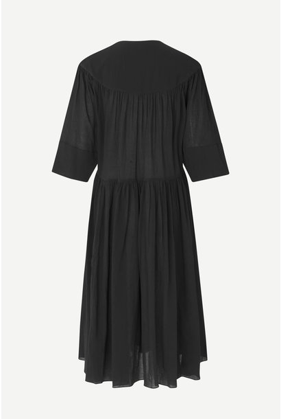 Karol long dress Samsoe