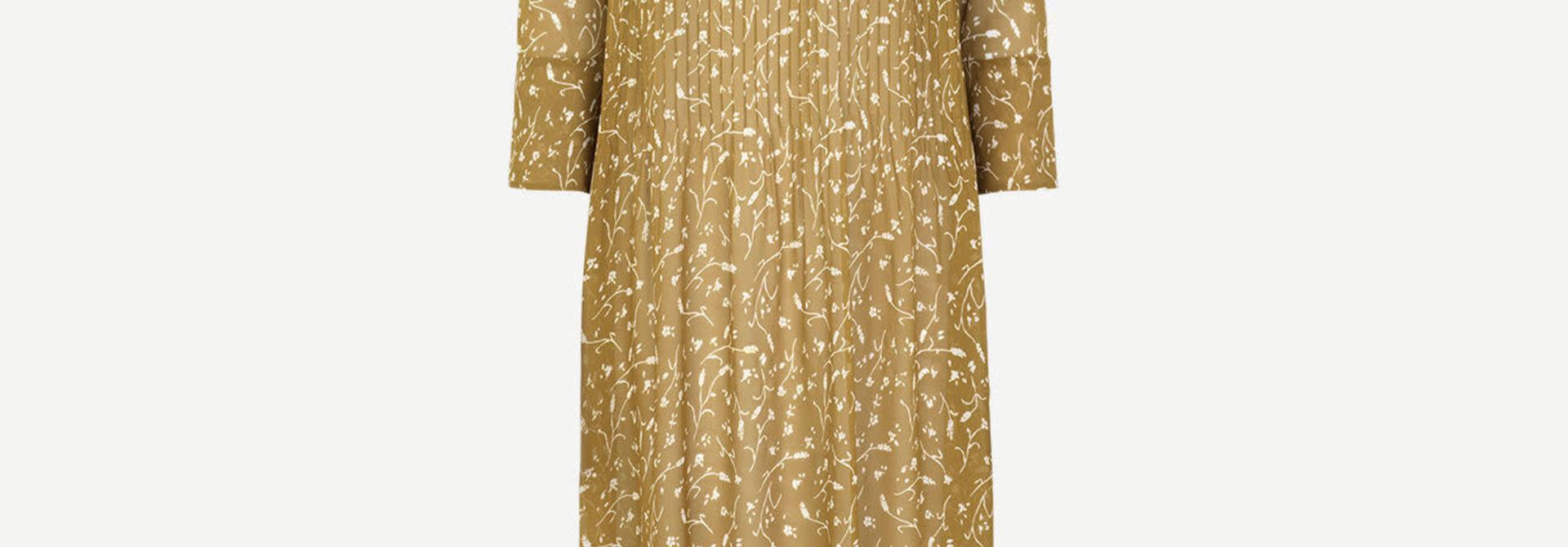 Elm ML dress