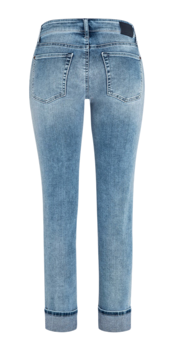 Jeans cAmbio Tess 0035 02-2