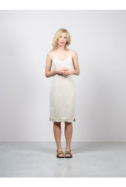 Minimal Mary dress LN Knits