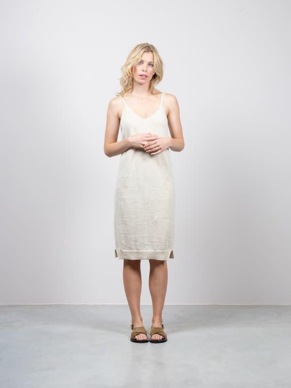 Minimaal Mary dress LN Knits-1