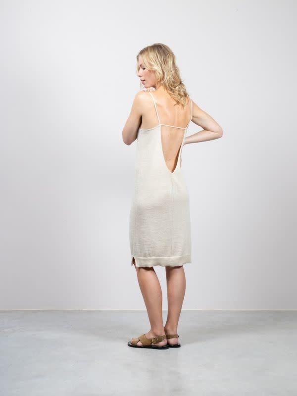 Minimaal Mary dress LN Knits-2