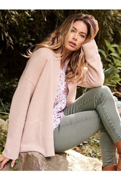 Cashmere Cardigan repeat