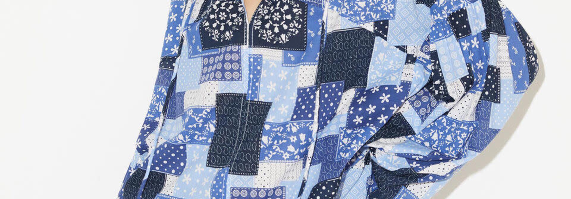 Kyra blouse by malene birger
