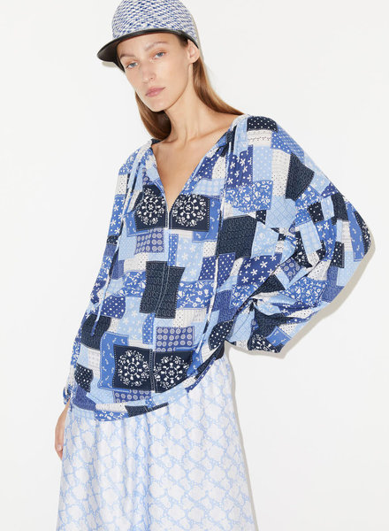 by malene birger Kyra blouse by malene birger