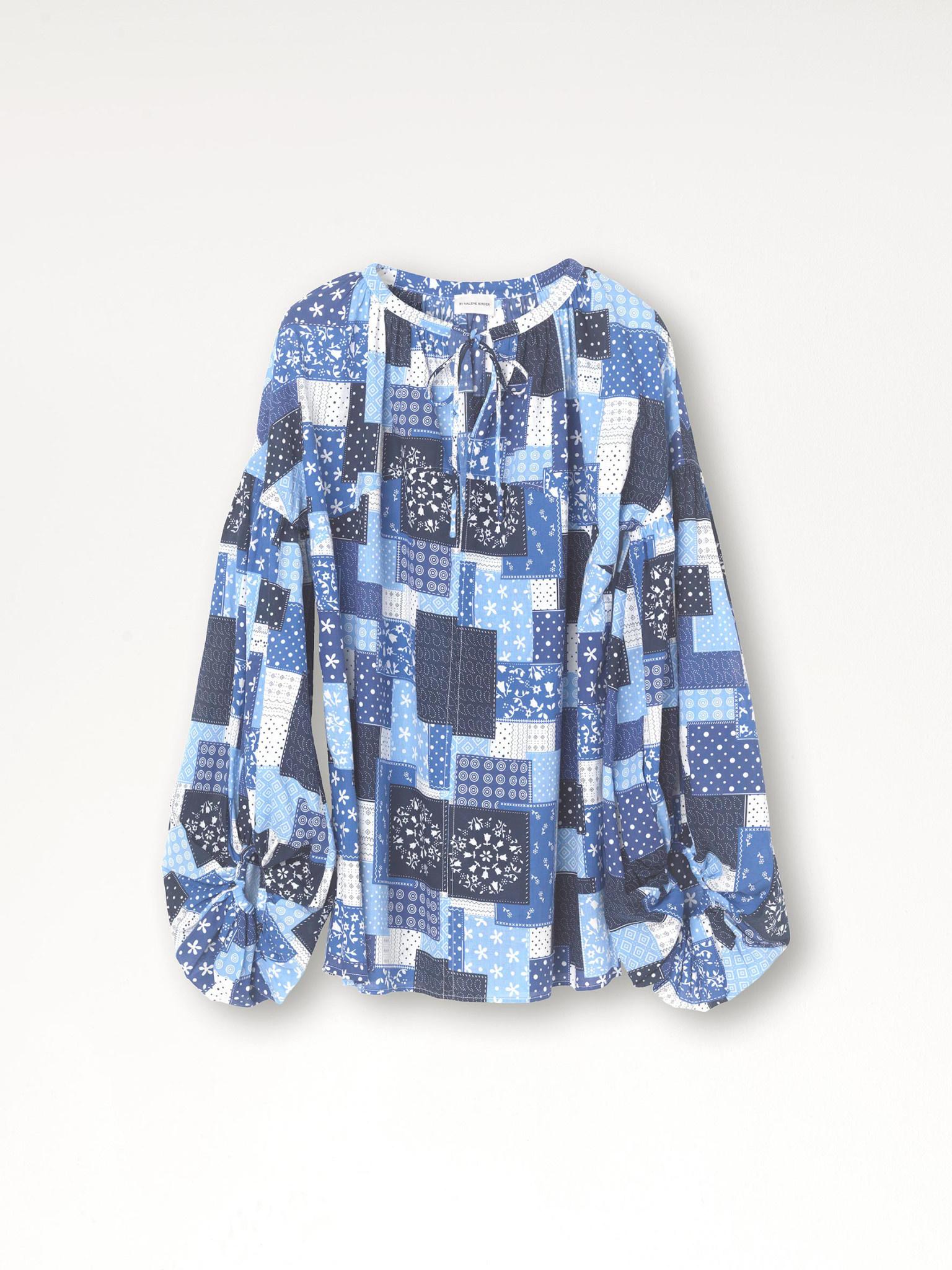 Kyra blouse by malene birger-3