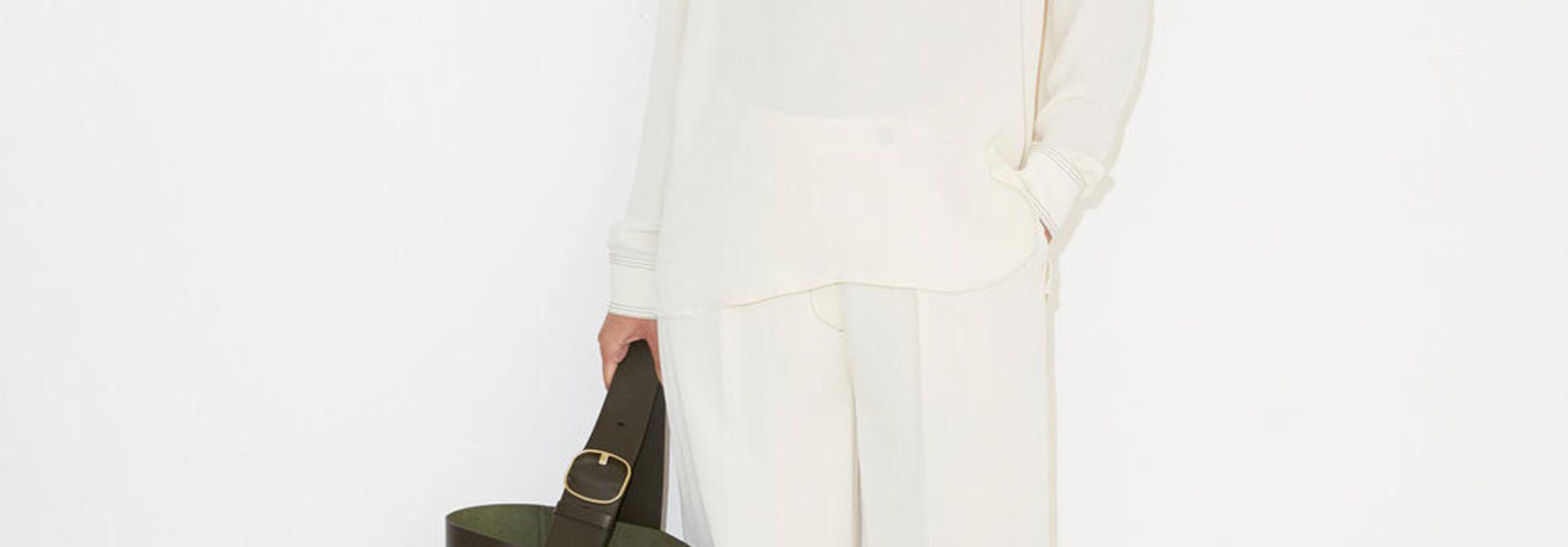 Oliviaa blouse By Malene birger