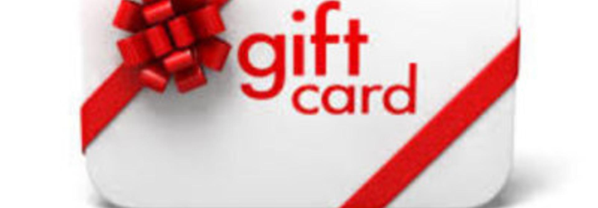 Gift card €500