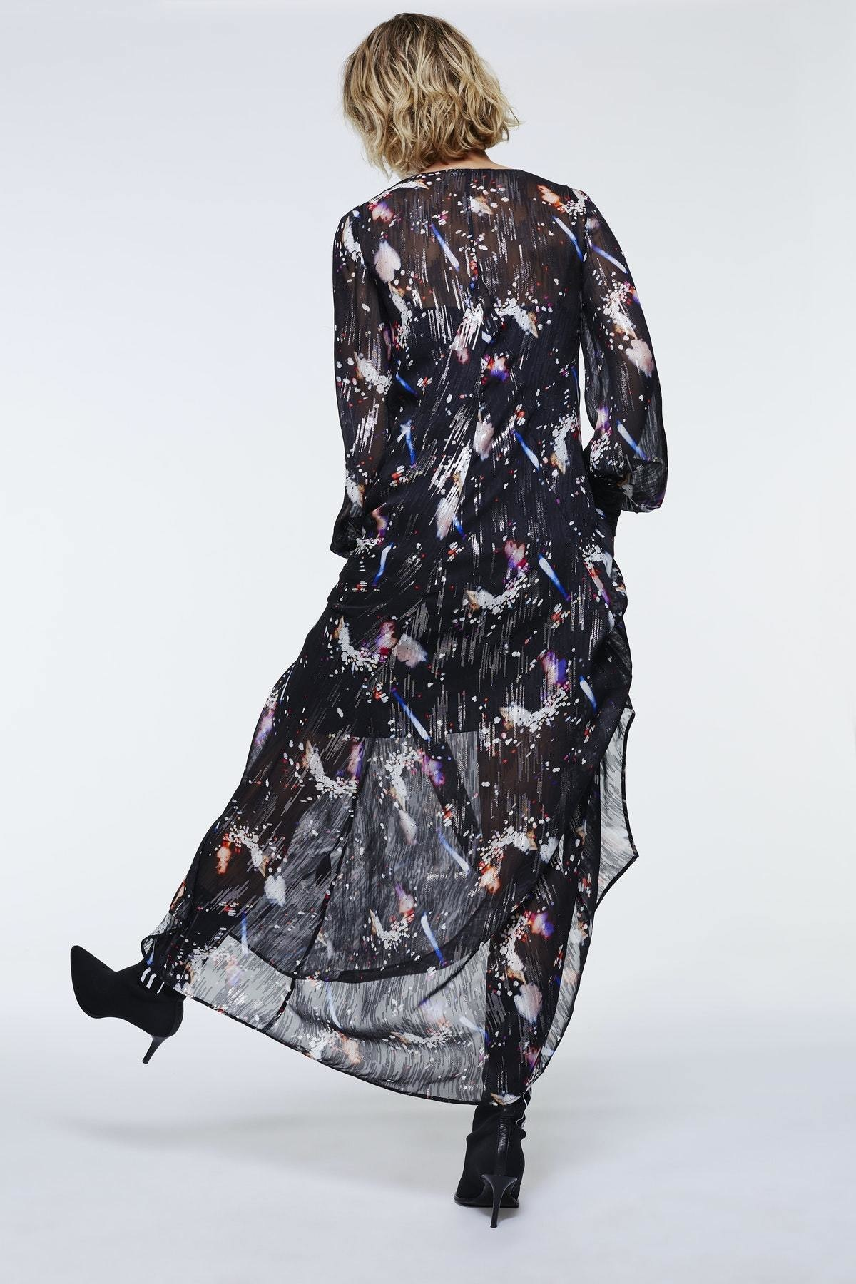 Tokyo lights dress Dorothee Schumacher-2