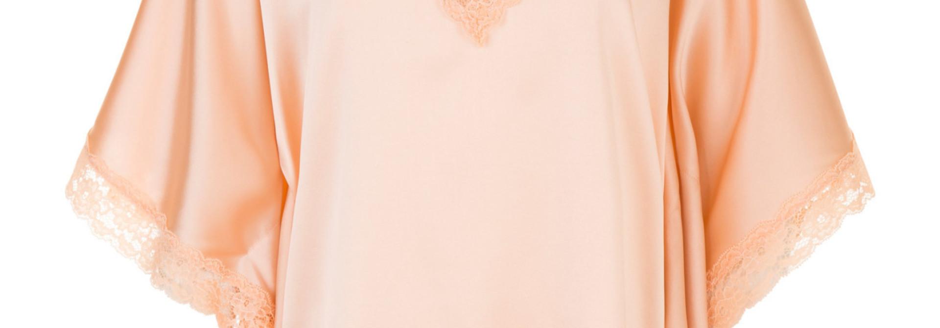 Halver blouse Max et Moi