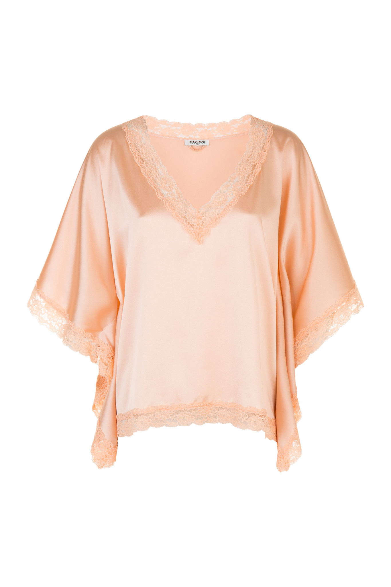 Halver blouse Max et Moi-1