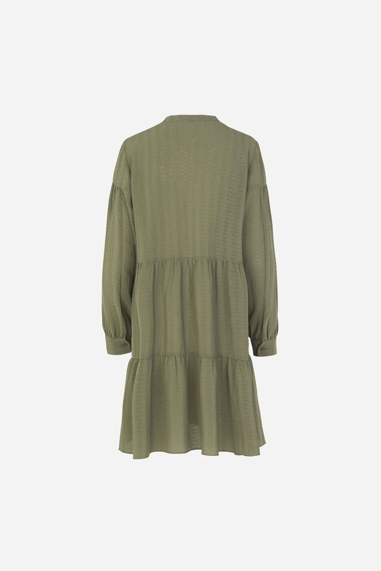 Margot shirt dress Samsoe Samsoe-3