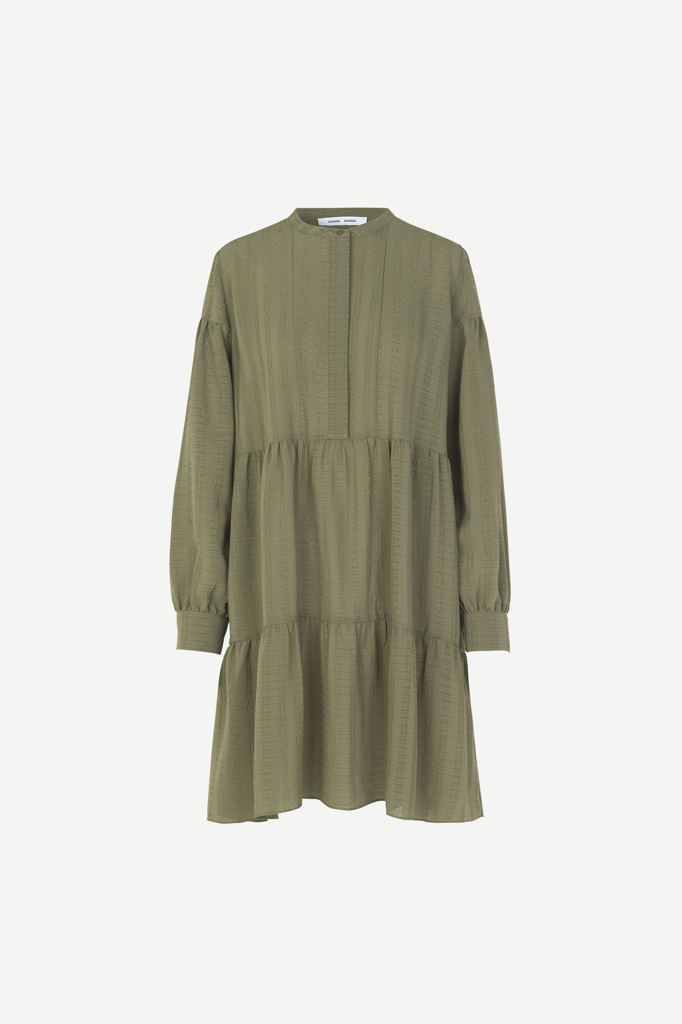 Margot shirt dress Samsoe Samsoe-2