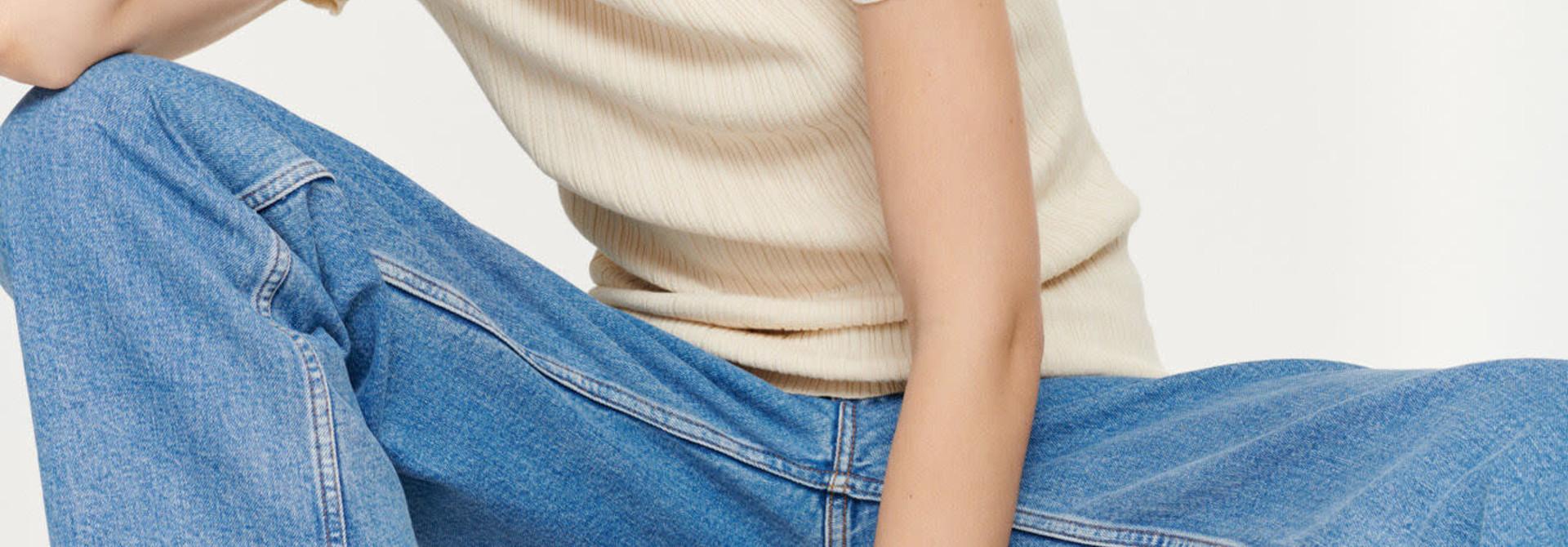 Riley jeans samsoe samsoe