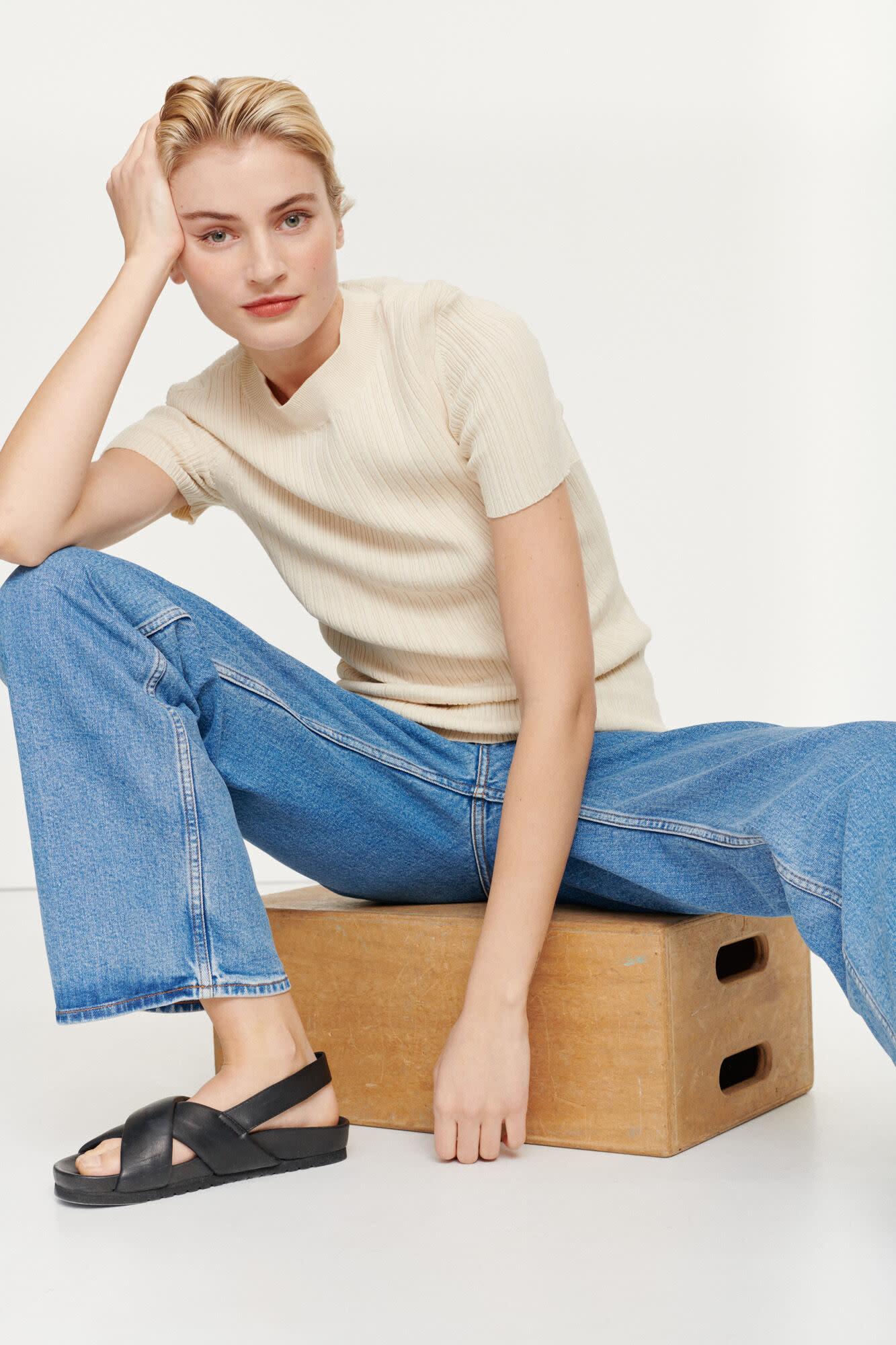 Riley jeans samsoe samsoe-1