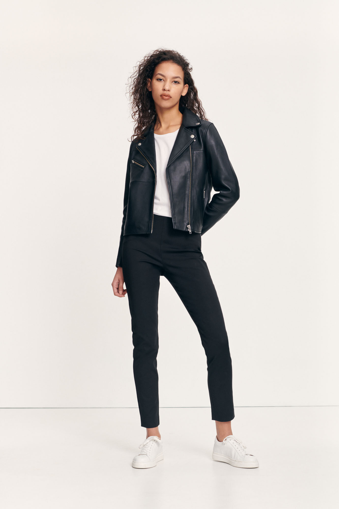 tautou leather jacket samsoe samsoe-3
