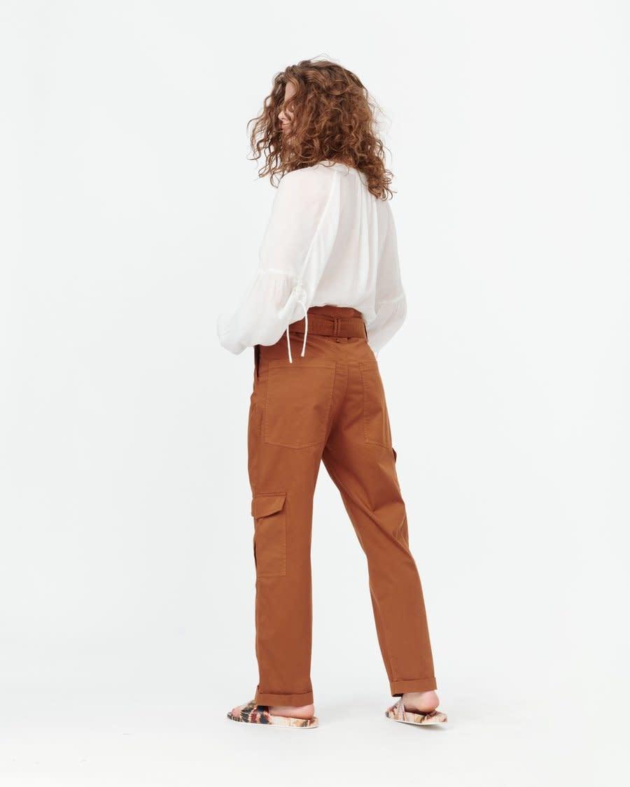 Meter blouse Munthe-1