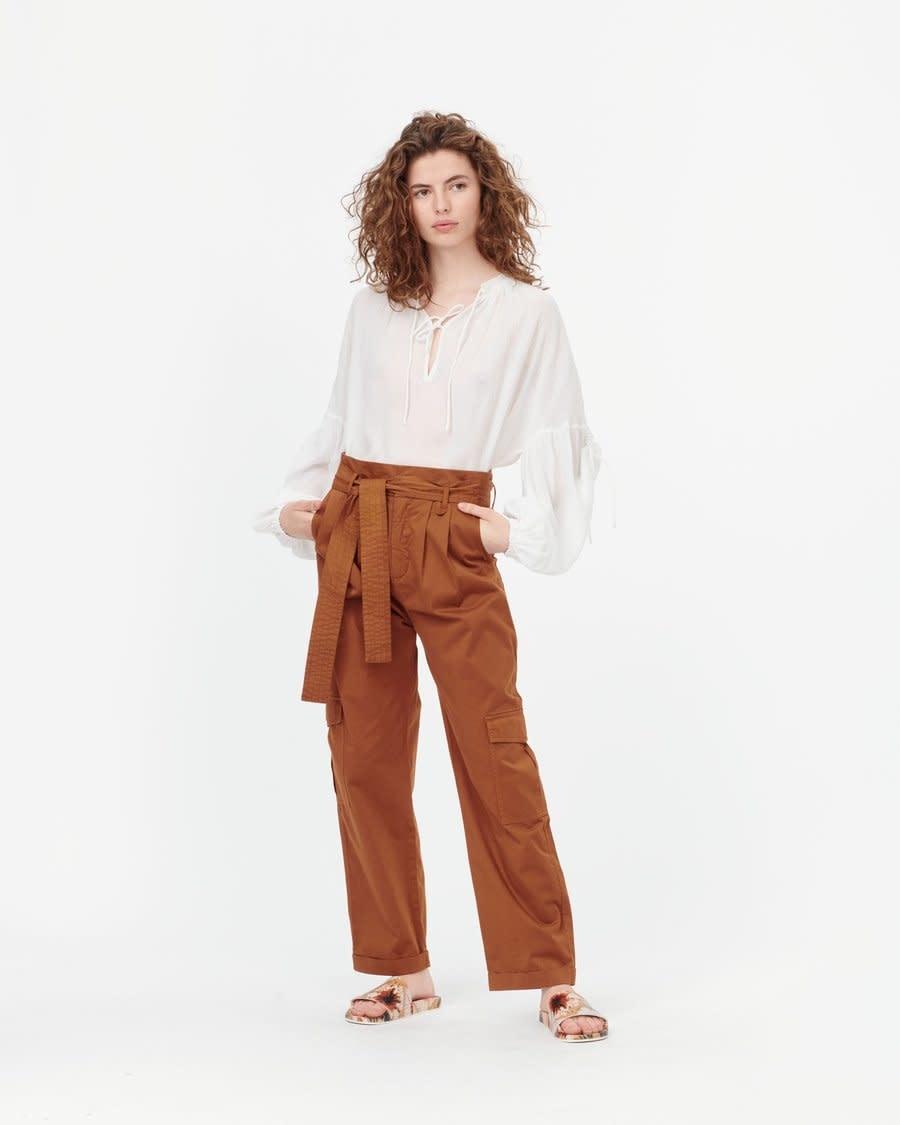 Meter blouse Munthe-2