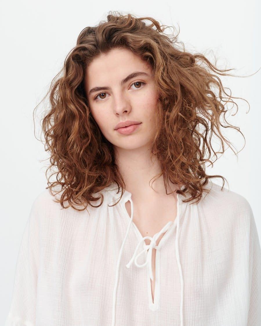 Meter blouse Munthe-3