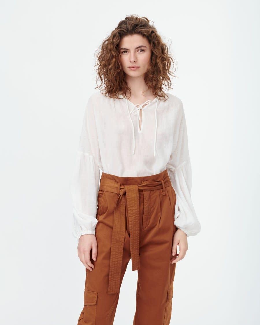 Meter blouse Munthe-4