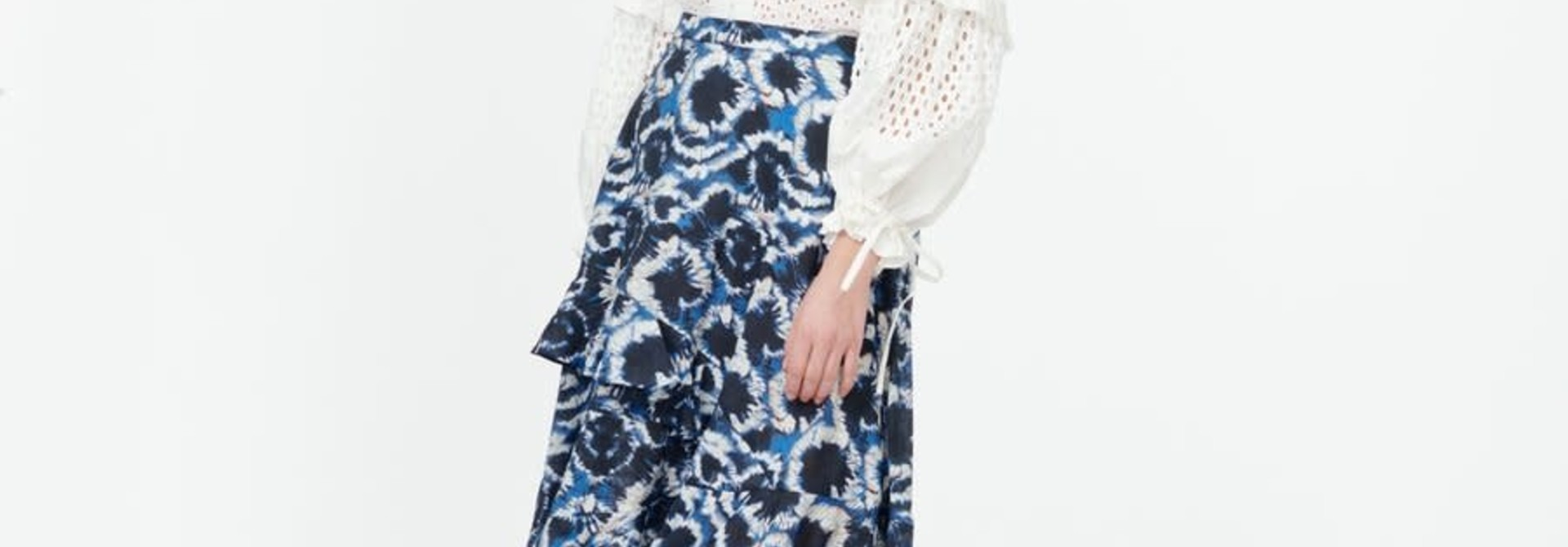 Move Skirt Munthe