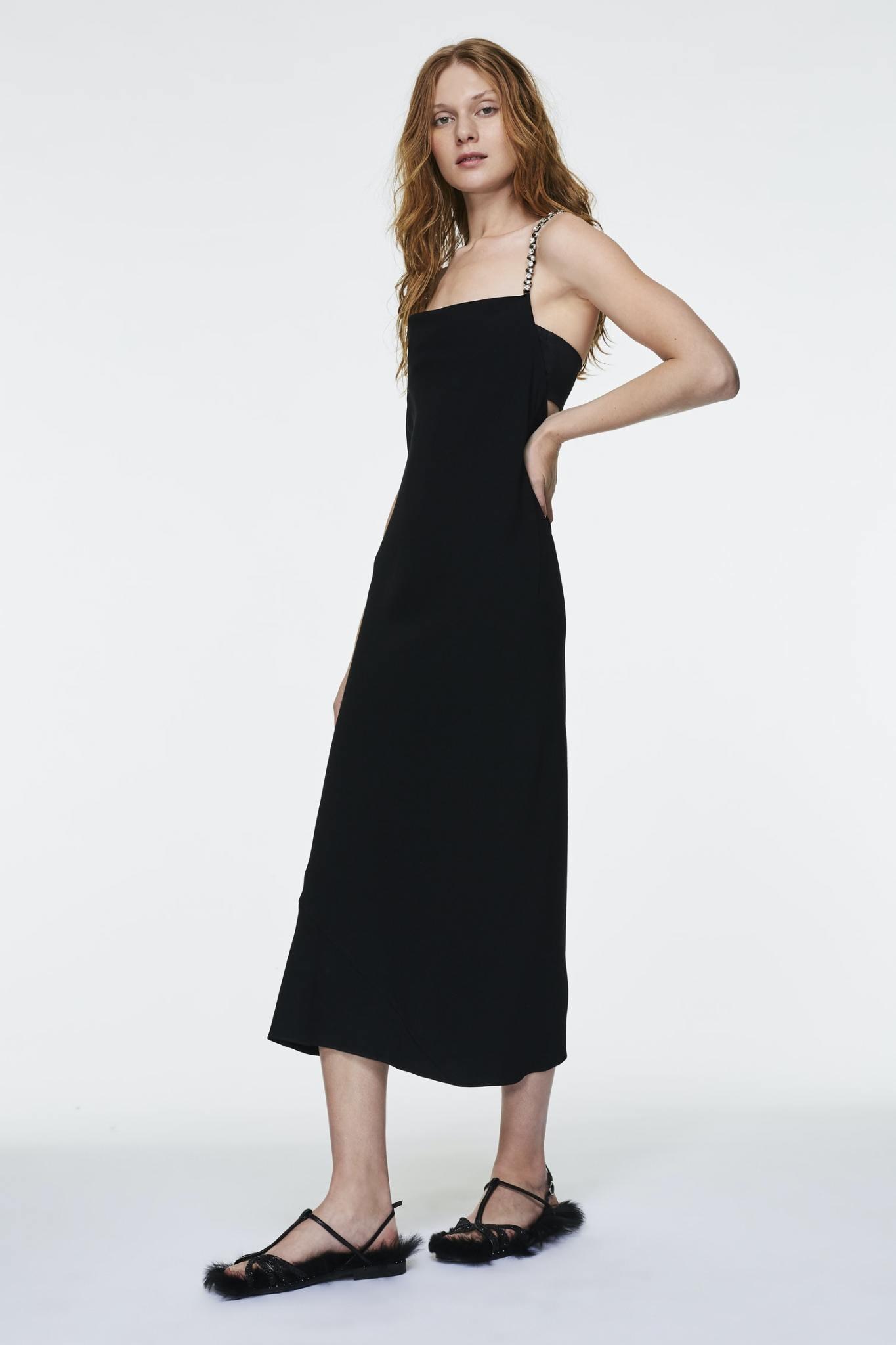 Classy statement dress dorothee schumacher-2