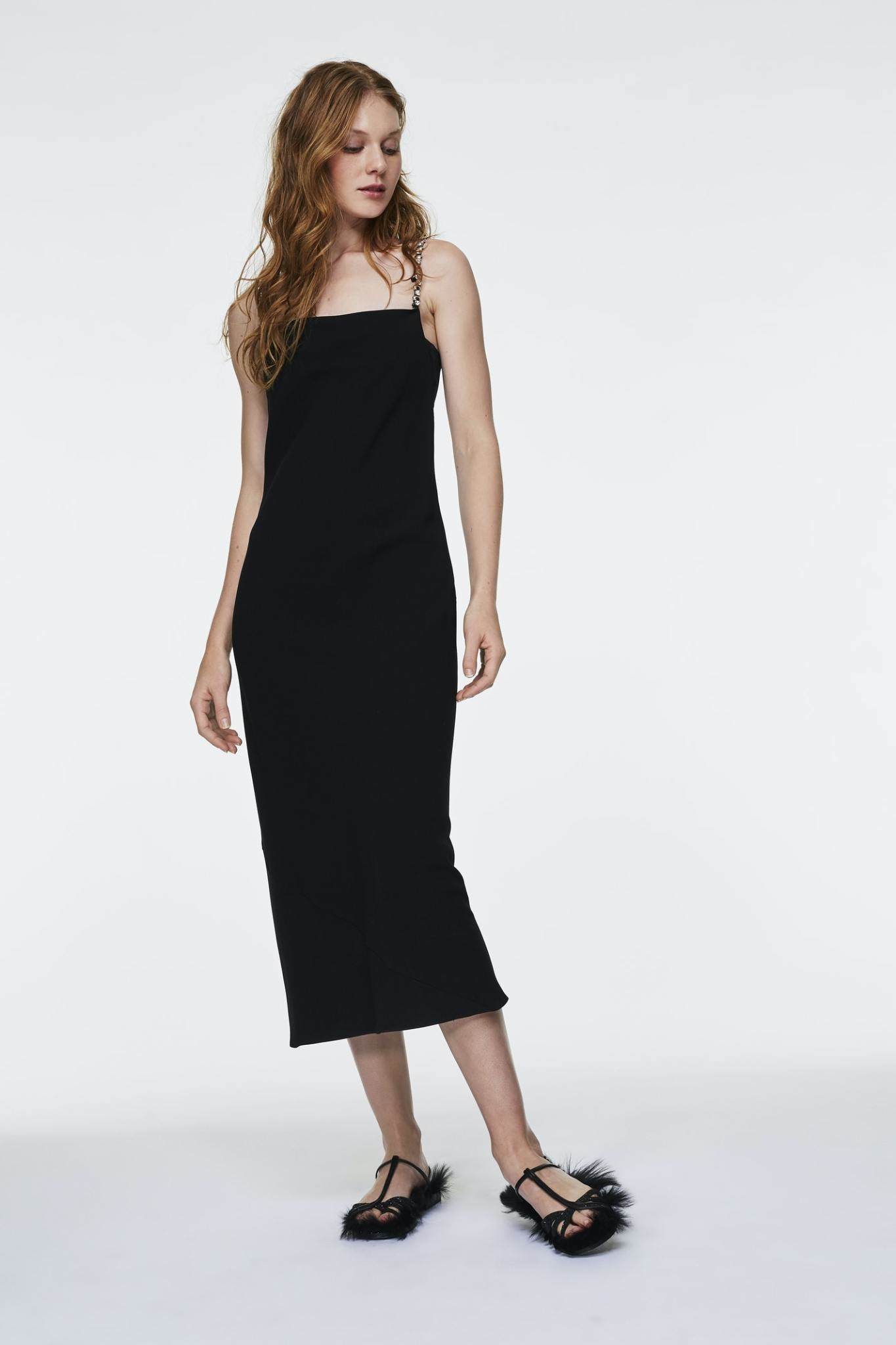 Classy statement dress dorothee schumacher-3
