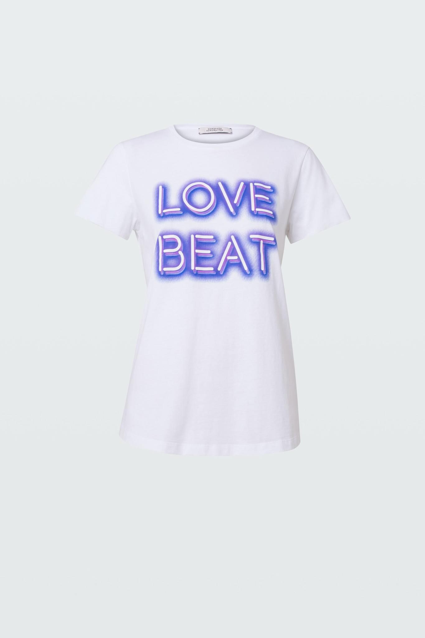 Neon love beat shirt dorothee schumacher-11
