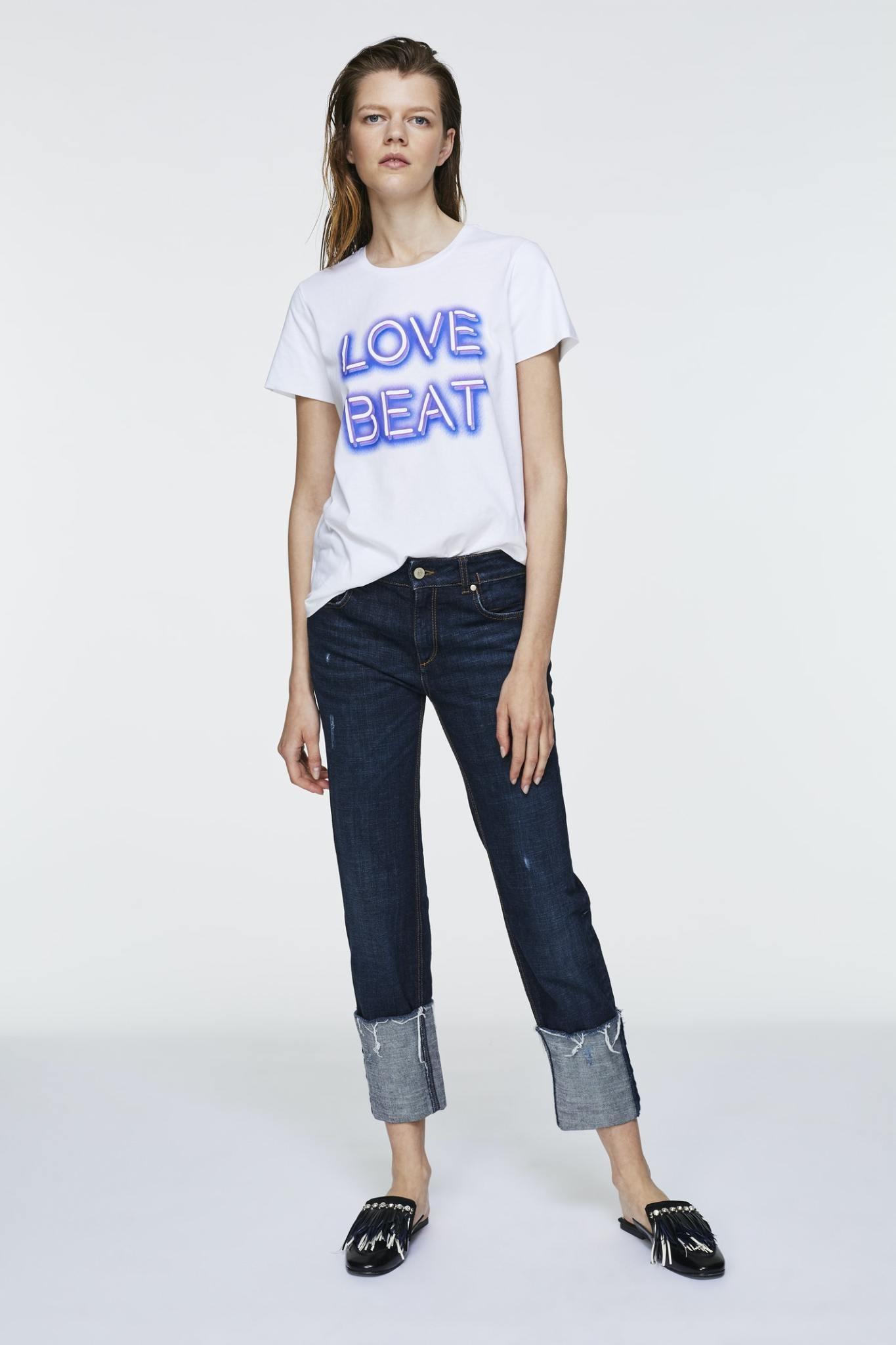 Neon love beat shirt dorothee schumacher-9