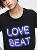 Dorothee Schumacher Neon love beat shirt dorothee schumacher