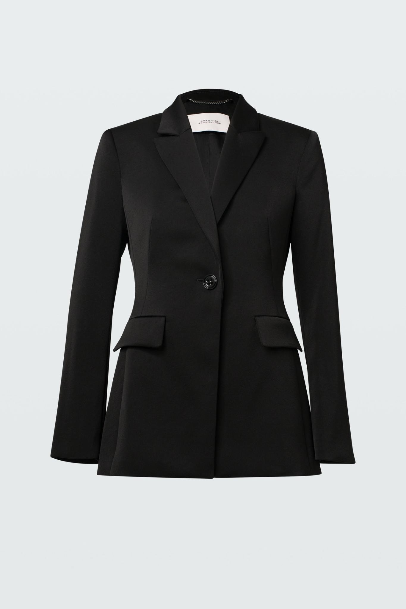 Classy statement jacket dorothee schumacher-8