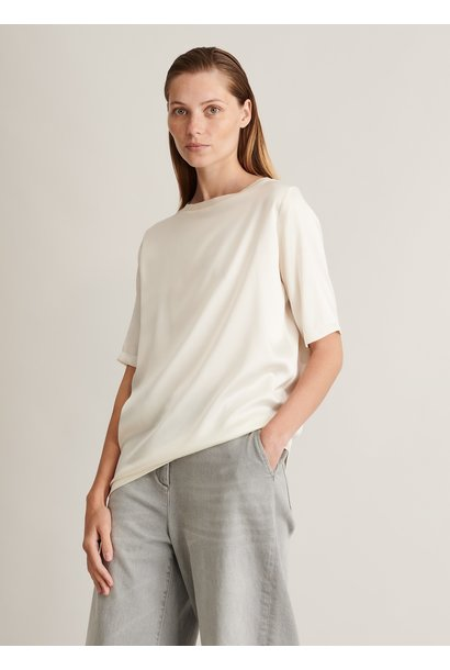 Satijn zijden blouse Fabiana Filippi